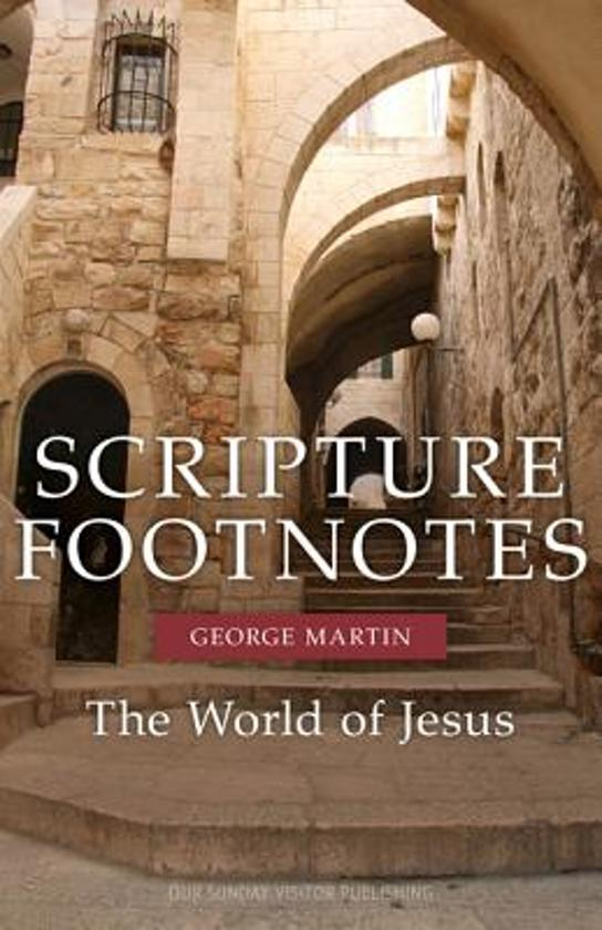 Scripture Footnotes