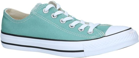 43e74c9d15f bol.com | Converse - As Ox - Sneaker laag gekleed - Dames - Maat 43 ...
