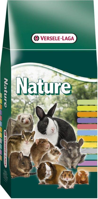 Versele-Laga Nature Cuni Konijnenvoer - 10 kg