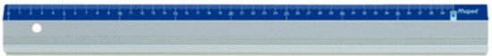 Linea snijliniaal - 60 cm