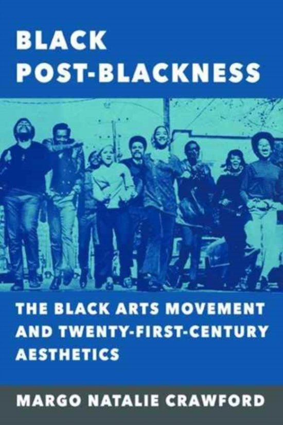 Black Post-Blackness