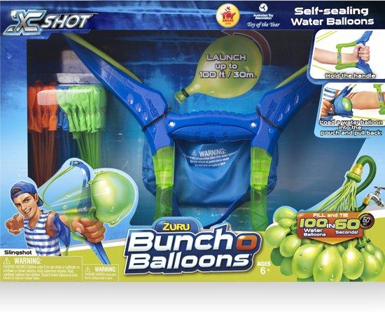 Bunch O Balloons Slingshot - Waterballonnen