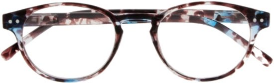 7eb9233dbfa584 Icon Eyewear QCE003 Boston Leesbril +1.50 - Allover print