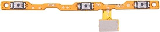 Let op type!! Aan/uit-knop & volume knop Flex-kabel voor 360 N7