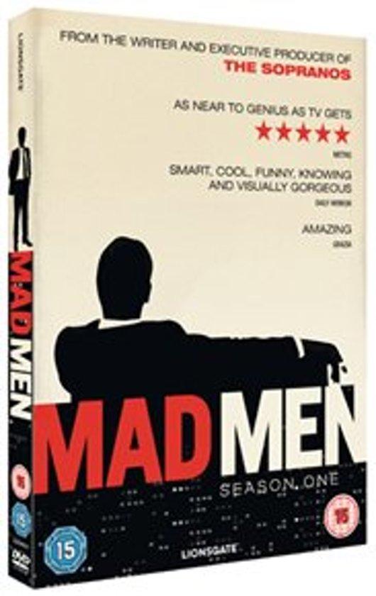Mad Men - Season 1