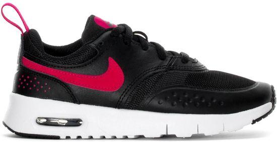 nike air max 2017 basisschool schoenen zwart