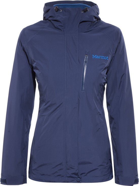 Blauw Marmot In 1 Outdoorjas 3 Xl Ramble Vrouwen Maat 88gv74S1