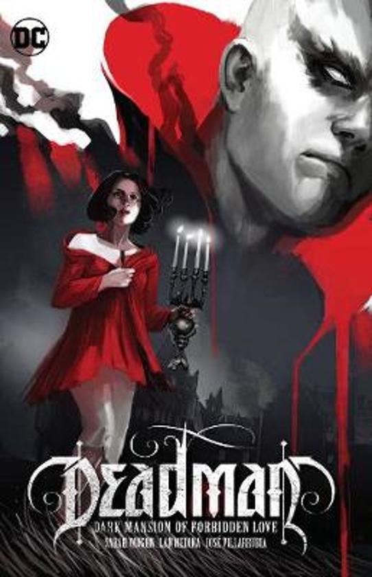 Deadman Dark Mansion Of Forbidden Love