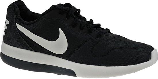 Nike Md Runner 2 Lw 844857-010, Mannen, Zwart, Sportschoenen maat: 46 EU