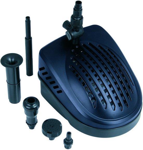 Fabulous bol.com | Ubbink - PowerClear 9000 - Vijverpomp - Inclusief Filter PU68