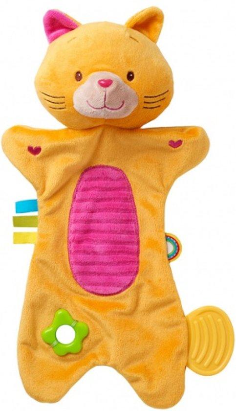 Minimi Toys: Activiteitenknuffel Mia