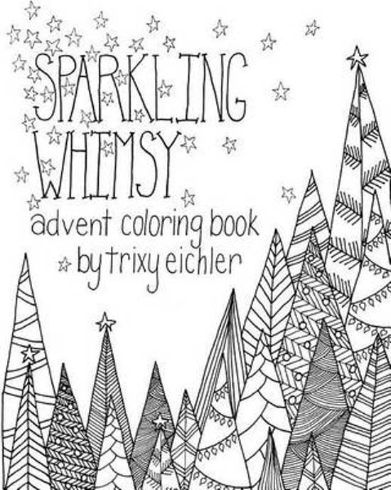Sparkling Whimsy