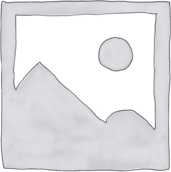 Sfeerlicht Porselein Elfjes - 13x13 cm - 300 g