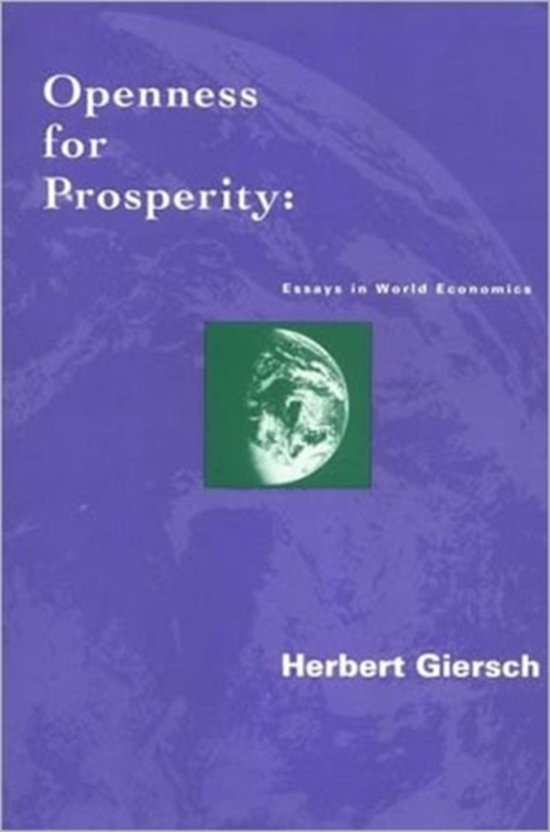 atoms for prosperity essay The fifties were a prosperous time, involving economic growth and increased social capabilities, introducing many new concepts which contributed to a but these possibilities brought an underlying chaos along with its prosperous ideals the main goal of attaining prosperity was to make money.