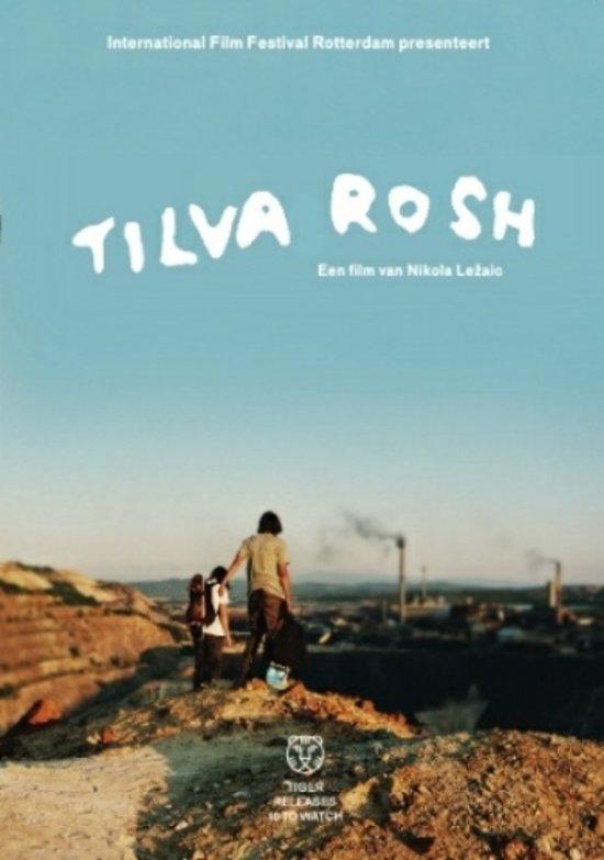 Cover van de film 'Tilva Rosh'