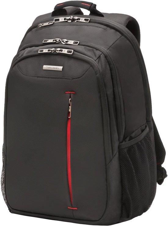 864c5a4aae9 bol.com | Samsonite GuardIT - Laptop Rugzak - 16 inch / Zwart