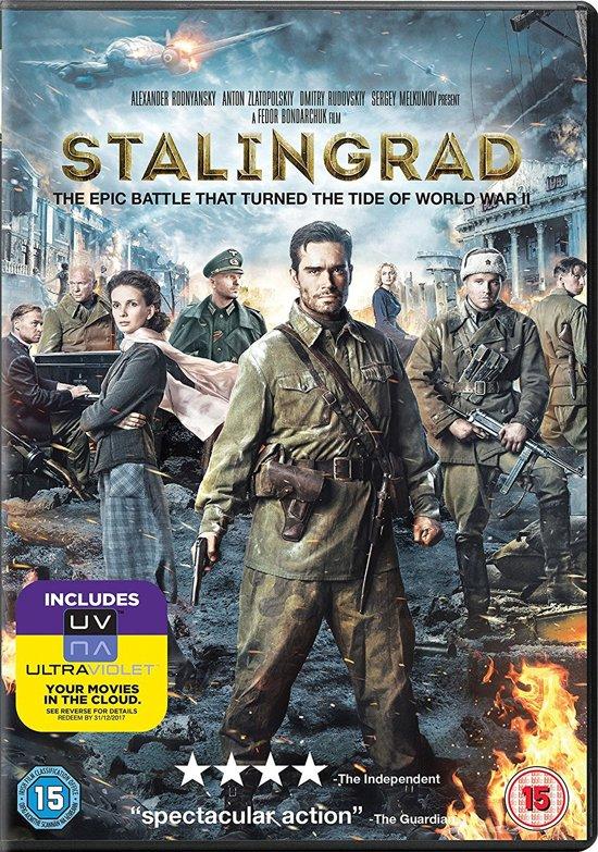 Stalingrad (Import) [DVD] [2014]