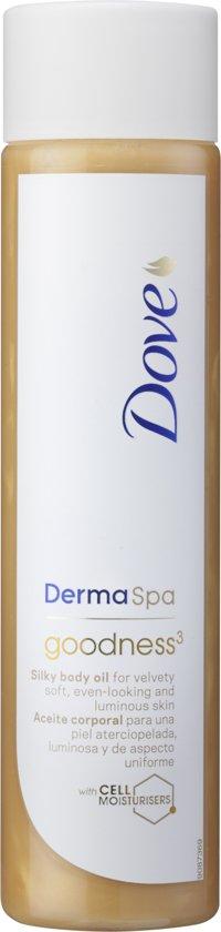 Dove DermaSpa Goodness3 - 150 ml - Body Oil