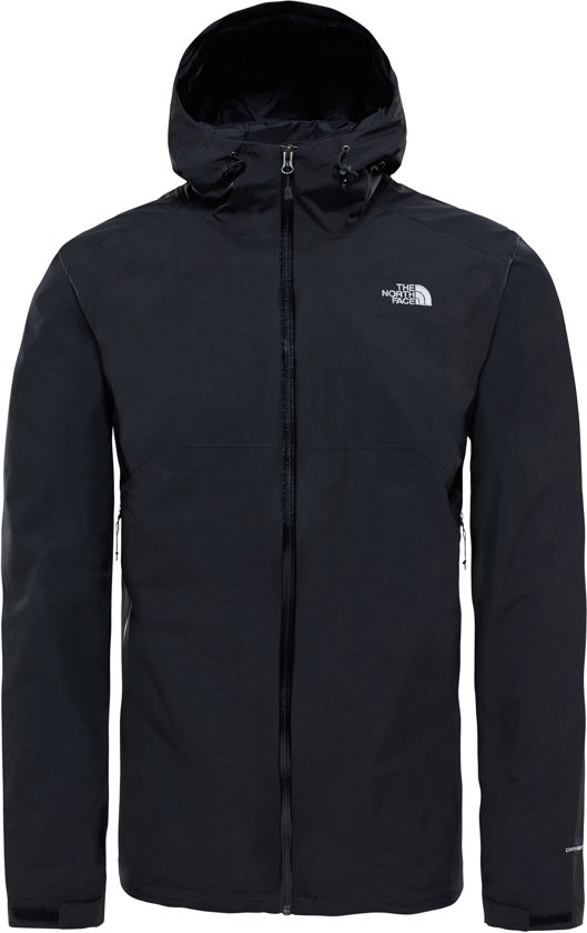 The North Face Stratos Jas - Heren - TNF Black