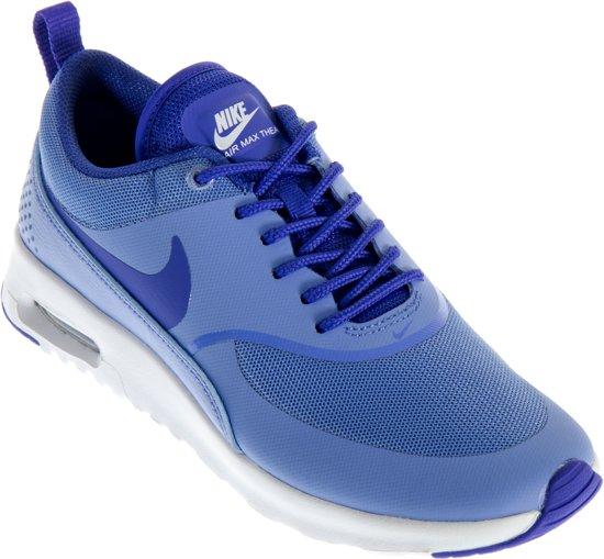 314a6391af5 bol.com | Nike Air Max Thea Sneakers - Maat 40.5 - Vrouwen - blauw