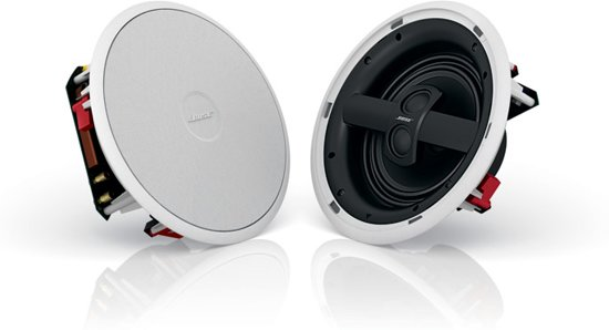 Bol Com Virtually Invisible 174 791 In Ceiling Speakers Ii