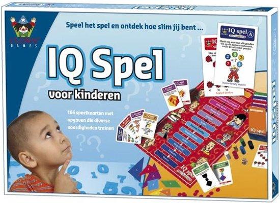 Afbeelding van het spel Clown Iq Spel Voor Kinderen