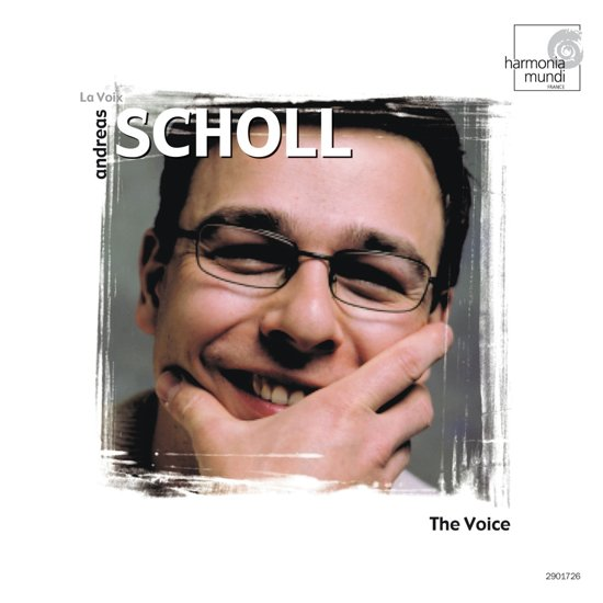 Andreas Scholl - The Voice