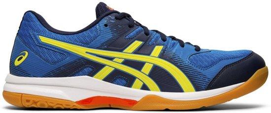 Asics Gel Rocket 9 Indoor Schoenen Indoor schoenen blauw 40.5