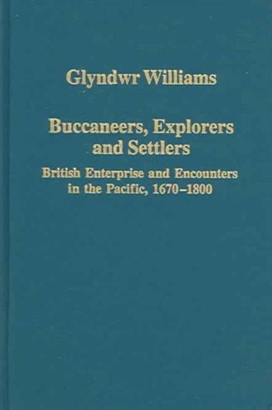 Buccaneers, Explorers and Settlers