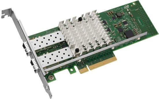 Intel X520-DA2 Fiber 10000 Mbit/s Intern