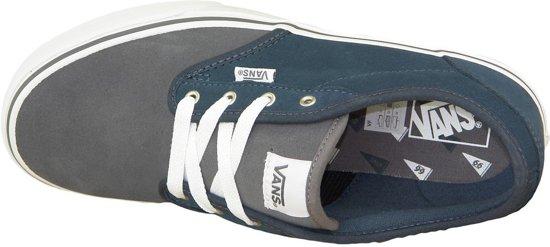 Eu Kinderen Varsity Atwood Kids Marineblauw maat 36 Vans Sneakers V3z9k6r HCzqFBg4w