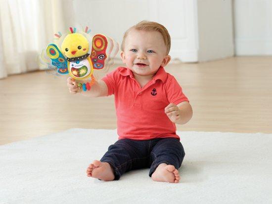 VTech Baby Twiet Twiet - Rammelaar