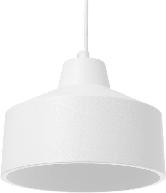 Leitmotiv Ribble - Hanglamp - Klein - Wit