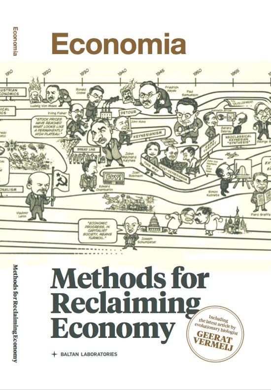 Economia. Methods for Reclaiming Economy