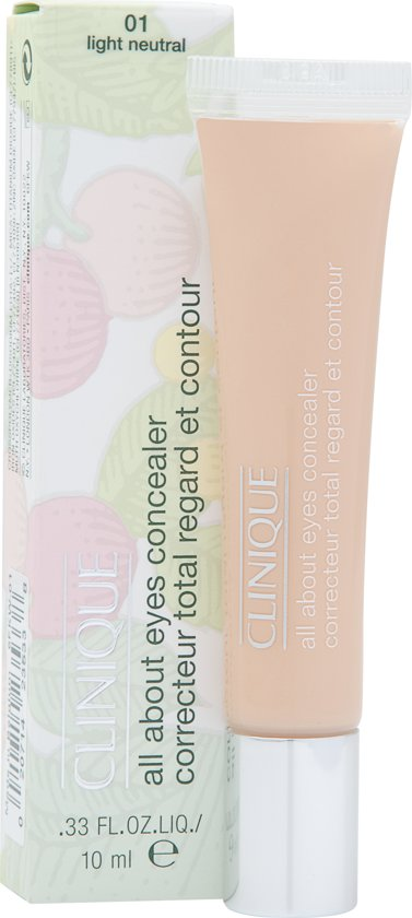 Clinique All About Eyes Concealer 10 gr