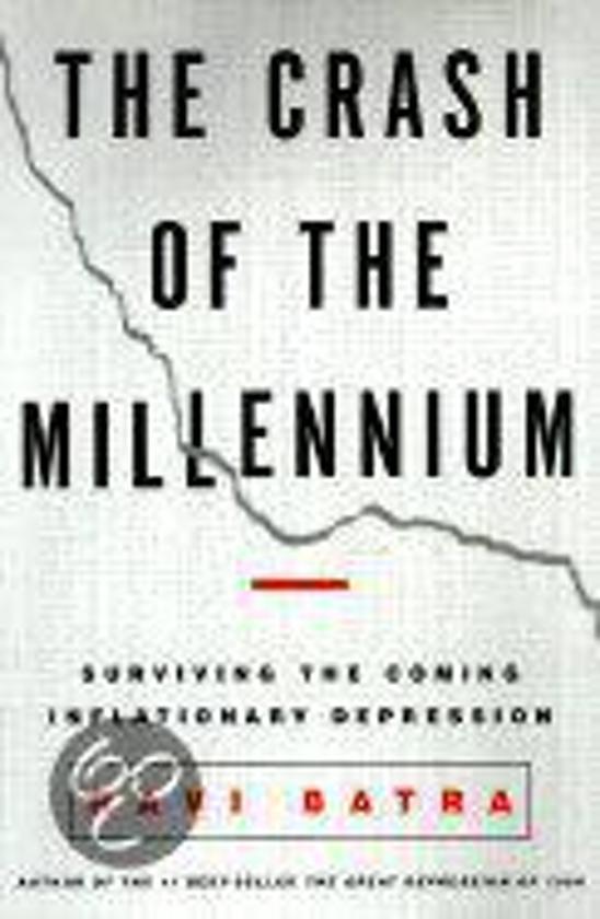 Crash of the Millennium