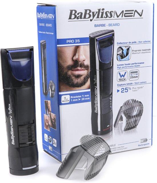 BaByliss For Men T800E