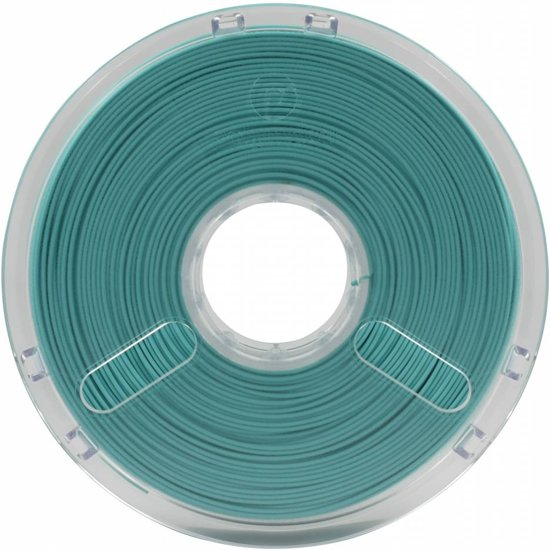Polymaker Filament voor 3D-printer PolyMax PLA Jam Free Technology 2.85 mm 0.75 kg - True Teal