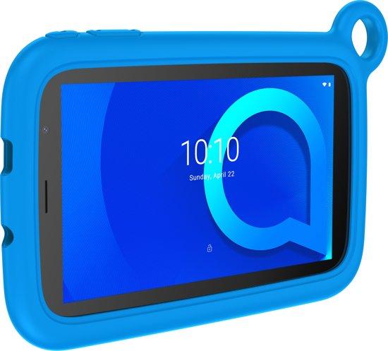 Afbeelding van Alcatel 1T7 Family - Kindertablet - 8GB - WiFi - Blauw