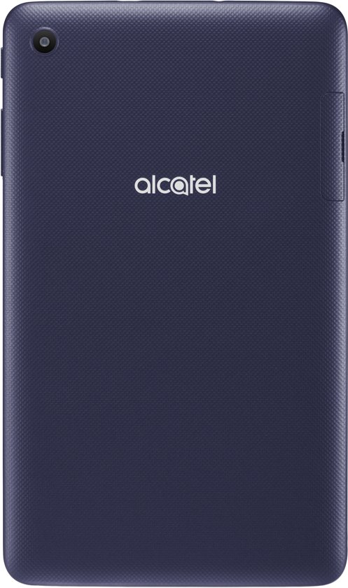 Alcatel 1T7 Family Zwart
