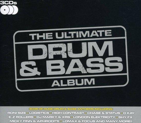 Ultimate Drum & Bass Album
