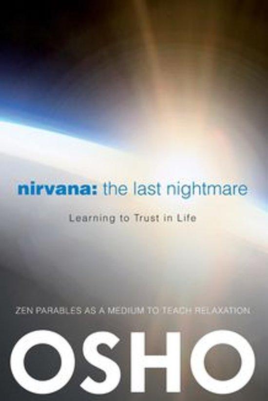 Nirvana: The Last Nightmare