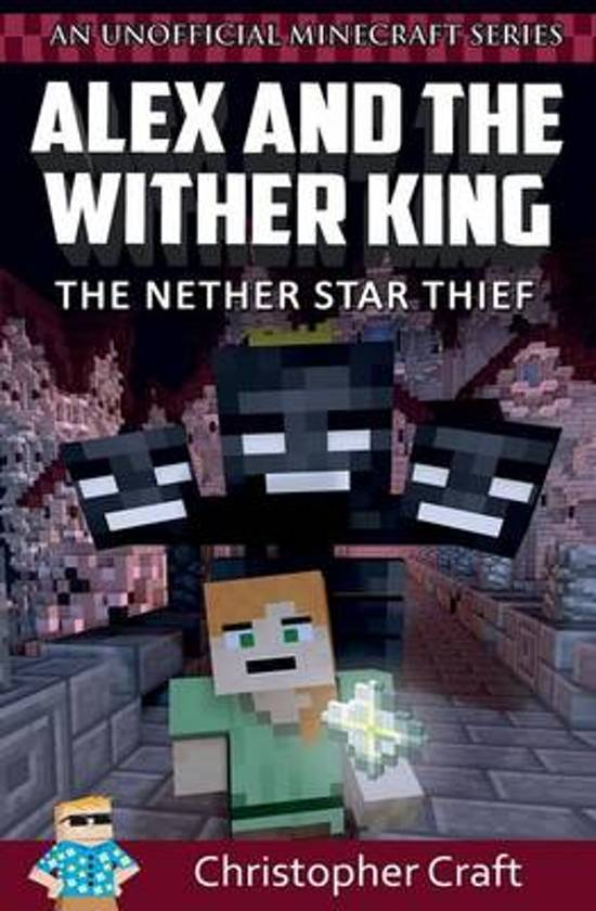 Alex and the Wither King