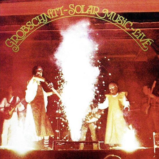 Solar Music Live/2015 Remastered)