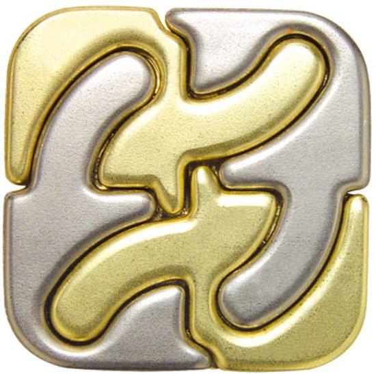 Afbeelding van het spel Cast puzzel Square***** - Breinbreker