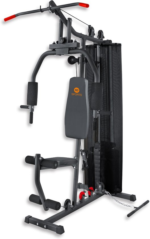 RS Sports Home Gym Basic