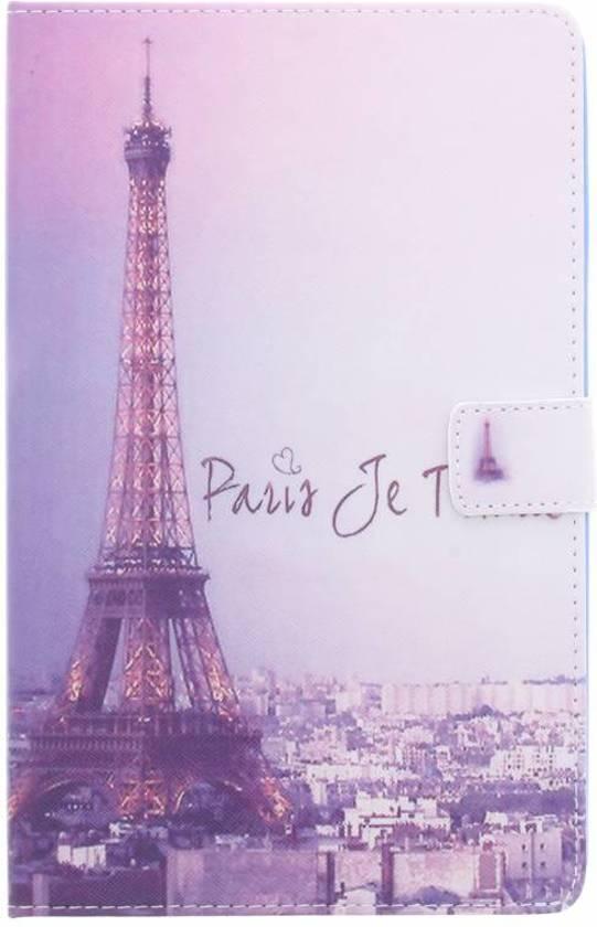 Cas Tpu Design Tablette Paris Pour Samsung Galaxy Tab 9.6 E n5teuWKb
