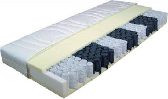 Matras Pocketvering Comfort 3000    80X210