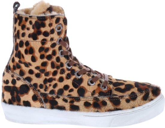 Shoesme VU9W039-K Leopardo