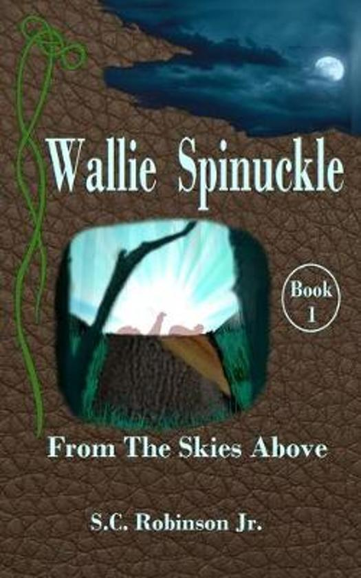 Wallie Spinuckle: From The Skies Above